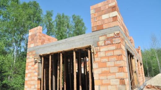 Stemple budowlane