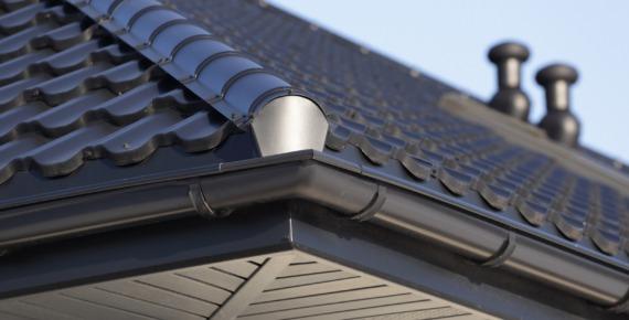 dach namiotowy