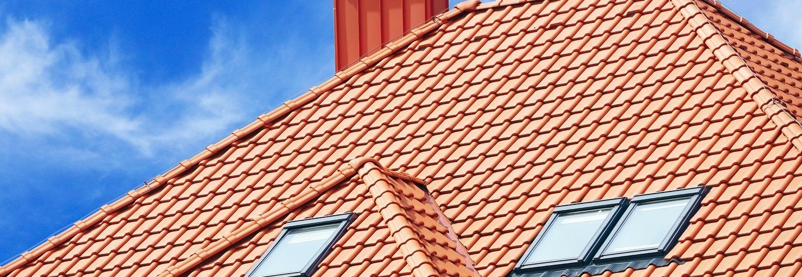 dach trapezowy