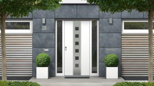Montaż drzwi zewnętrznych