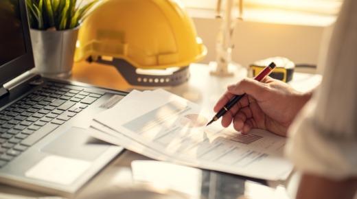 Wniosek o pozwolenie na budowę