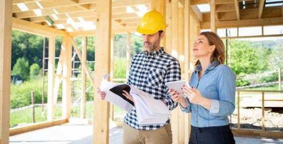 Ile wynosi ważność pozwolenia na budowę?
