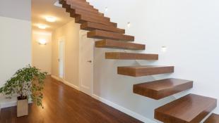 Zbrojenie schodów