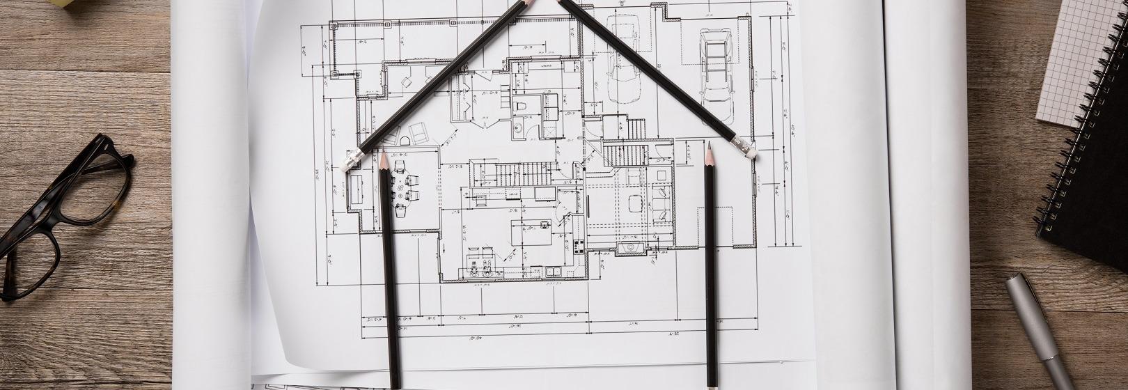 projekt nowego domu