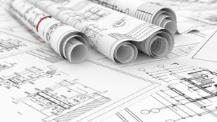 projekt budowlany zamienny